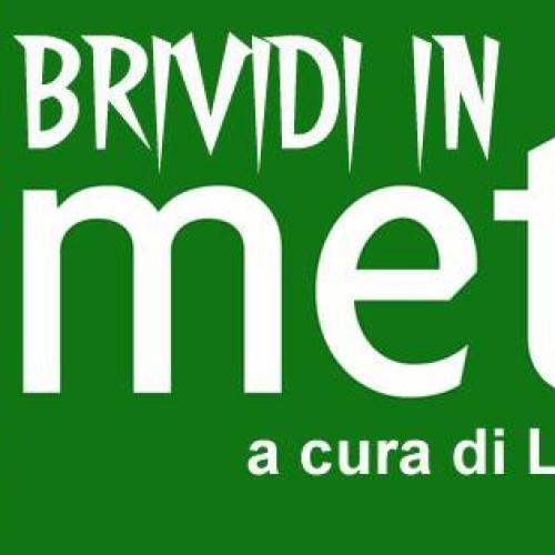 Brividi in Metro – Intervista a Luigi Pastore