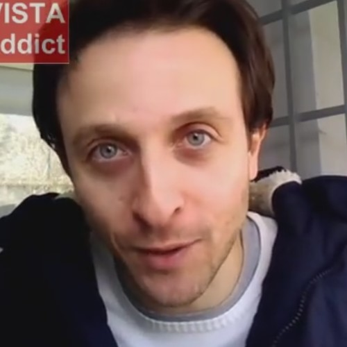 Fabio Morìci – Intervista a un #RightsAddict