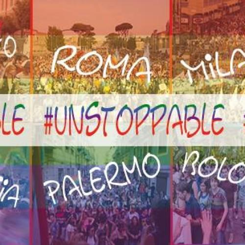 Italia è Pride