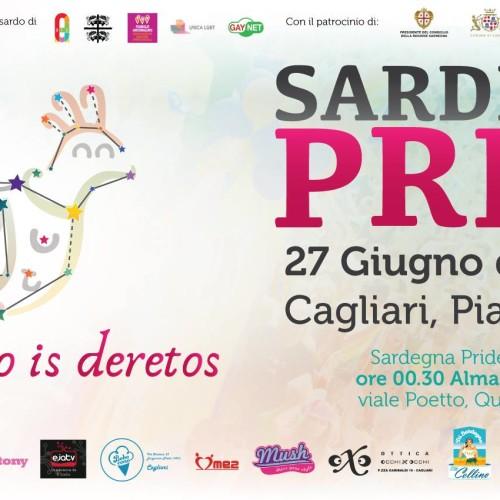 Sardegna Pride 2015