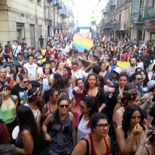 Palermo Pride 2015