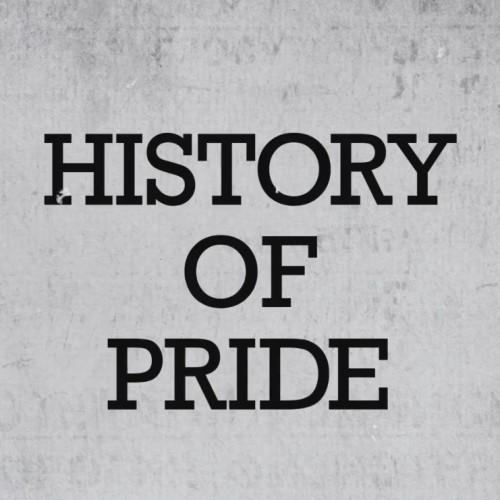 Le origini del Pride in 60 secondi